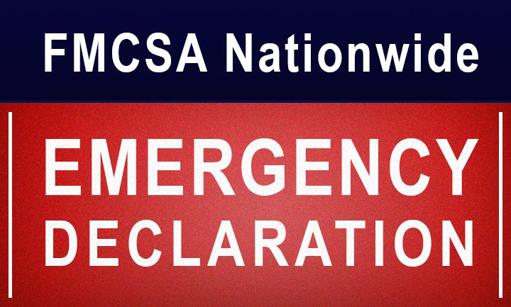 Learn more about FMCSA's Emergency Declaration for CMVs delivering relief in response to the coronavirus outbreak