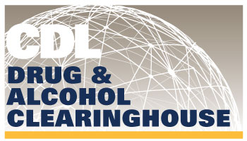 CDL Drug and Alcohol Clearinghouse