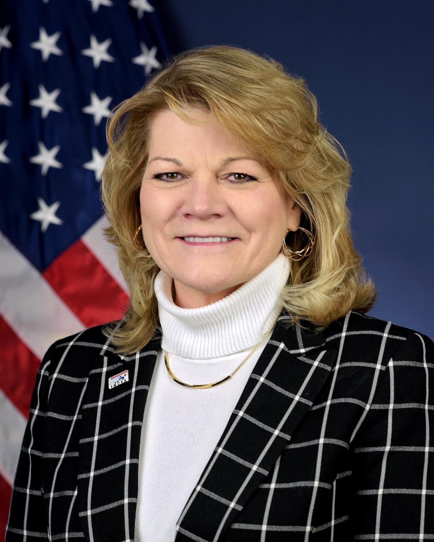 Deputy Administrator Cathy F. Gautreaux