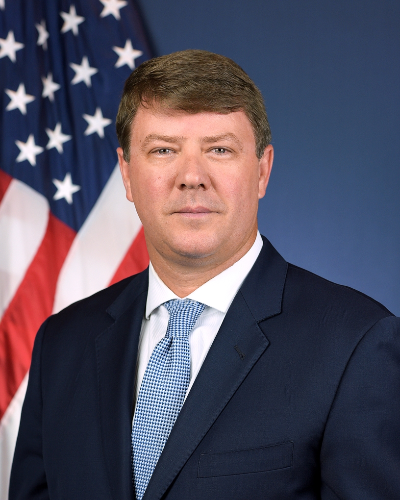 Chief Counsel Jim Mullen