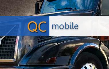 QCMobile App