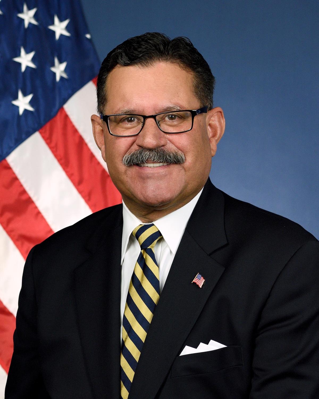 Administrator Raymond P. Martinez