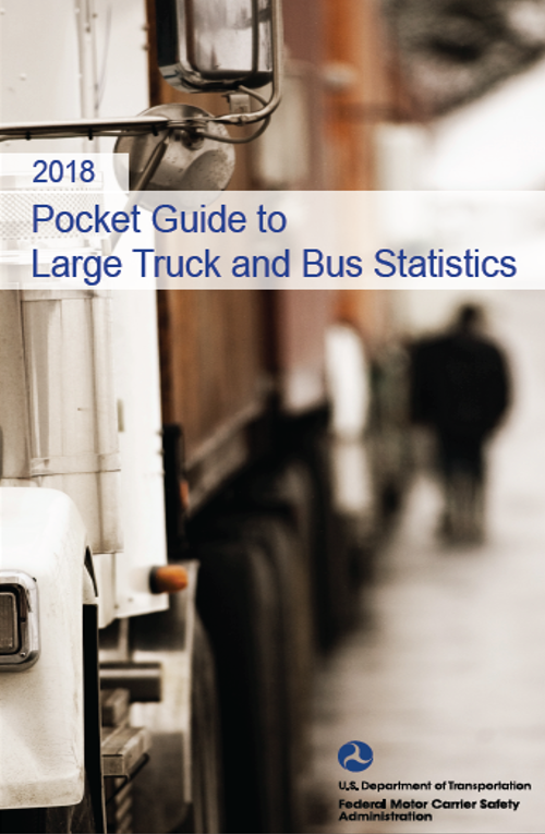 2018 Pocket Guide Cover