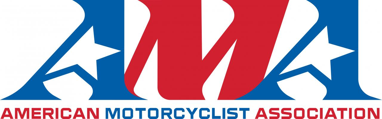 American Motorcyclist Association logo