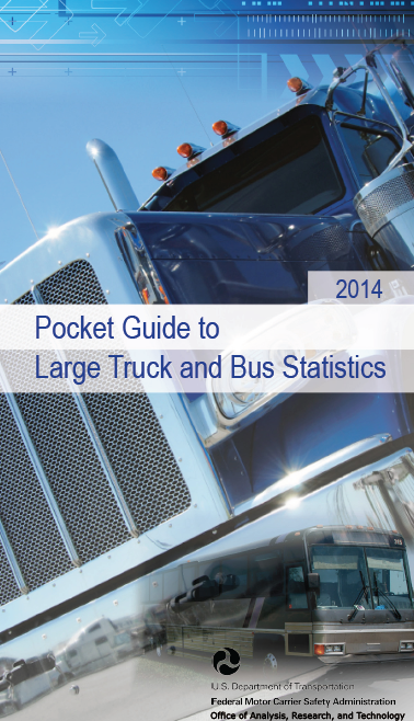 Cover of 2014 Pocket Guide