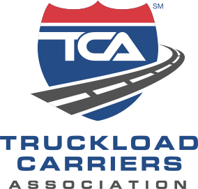 Truckload Carriers Association logo