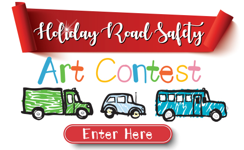 Our Roads Art Contest