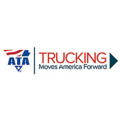 American Trucking Association Logo