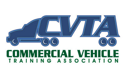 Commercial Vehicle Training Association logo