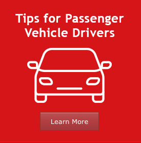 Tips for Passenger Vehicle Drivers