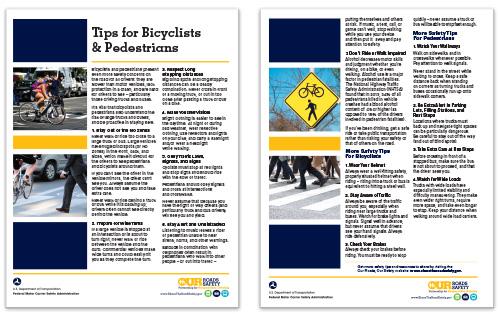Tip Sheets Image