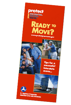 Ready to Move brochure cover