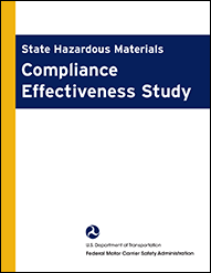 State HM Compliance Effectiveness Study cover