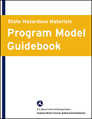 State HM Program Model Guidebook cover