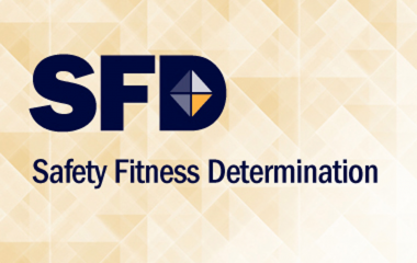 Proposed SFD Rule