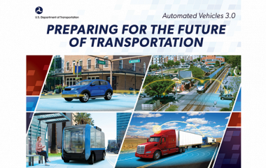 Preparing for the Future of Transportation