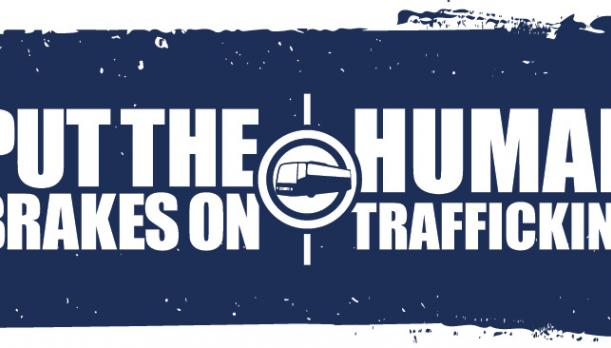 Put the Brakes on Human Trafficking in Bussing