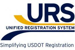 Unified registration system for Federal motor carrier phone number