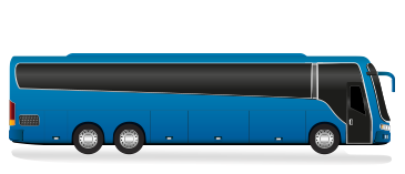 Image of Large Bus
